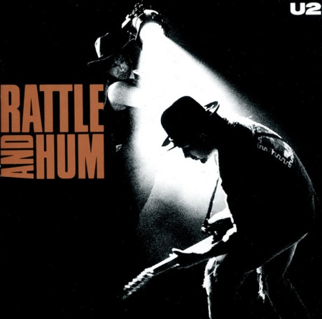 u2,rattle and hum