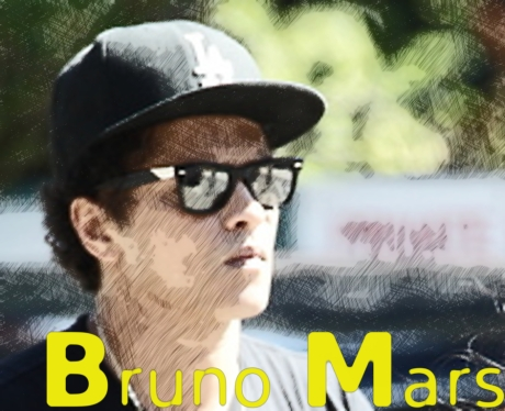 bruno mars, podcast