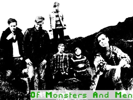 of monsters and men, mountain sound