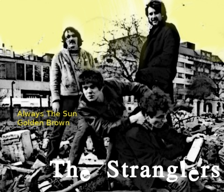 the stranglers, collection
