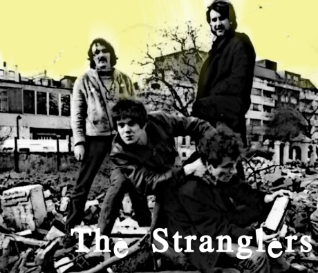the stranglers, podcast