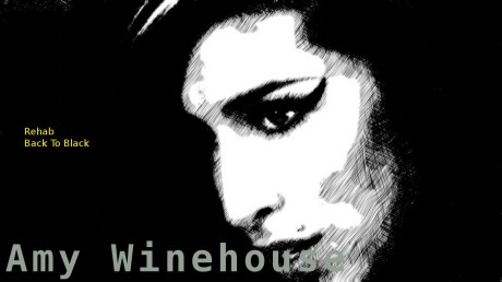 amy winehouse, collection