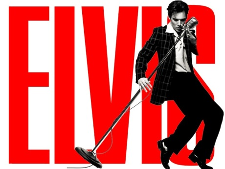 elvis presley, podcast