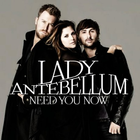 lady antebellum, need you now