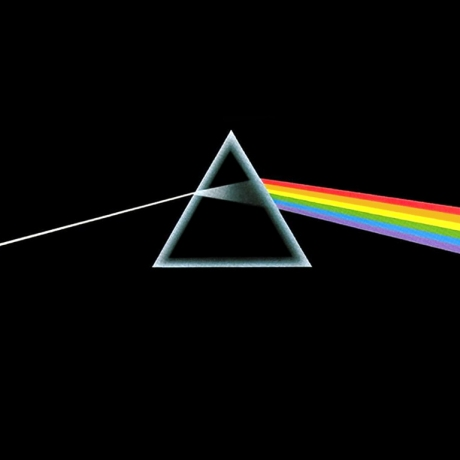 dark side of the moon, Speak To Me - Breathe- Open Run