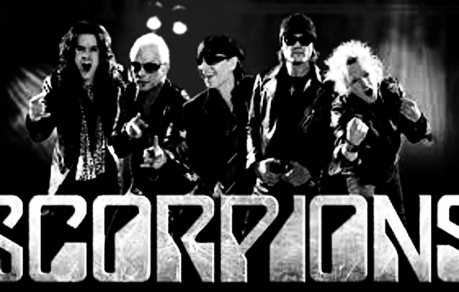 scorpions, Wind Of Change