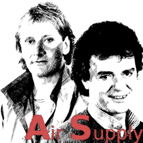 air supply, podcast