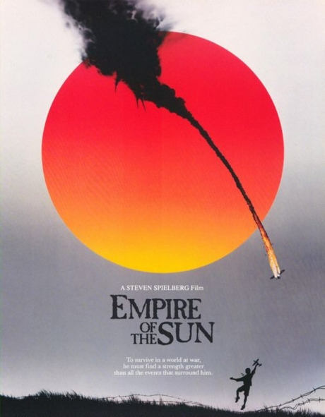 films, empire of the sun, podcast