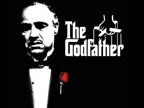 films godfather, podcast