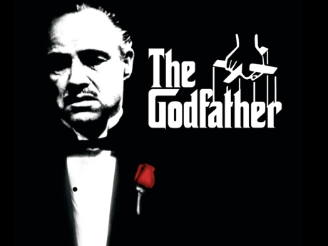 films godfather, podcast