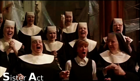 films, sister act