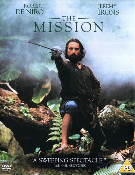 films, the-mission