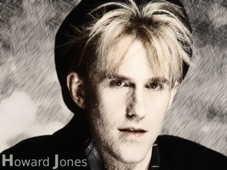 howard jones, No One Is To Blame
