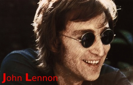 john lennon, mp3