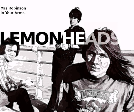 lemonheads collection
