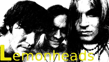 lemonheads, podcast