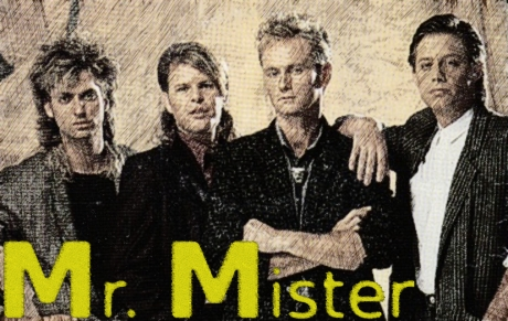 mr mister, audio