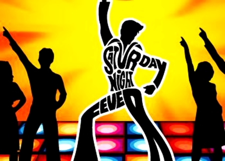 saturday night fever, podcast