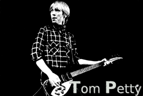 tom petty, Free Fallin