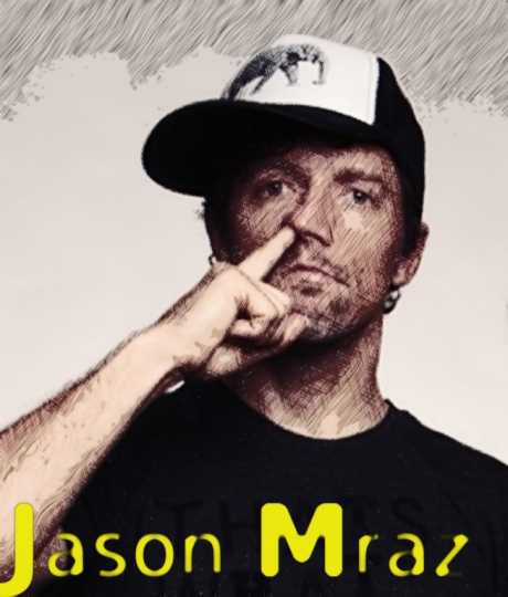 jason mraz, podcast