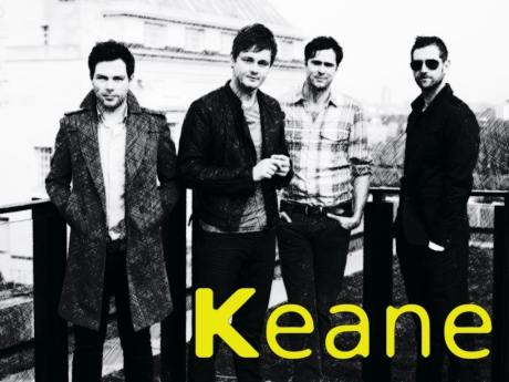 keane, podcast