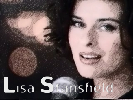 lisa stanfield, podcast