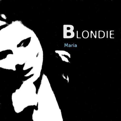 blondie, maria