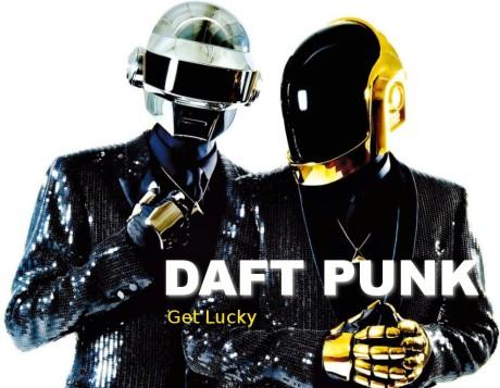 daft punk, get lucky
