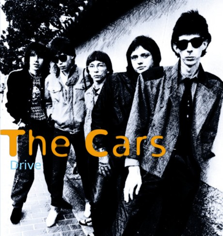 the cars, drive