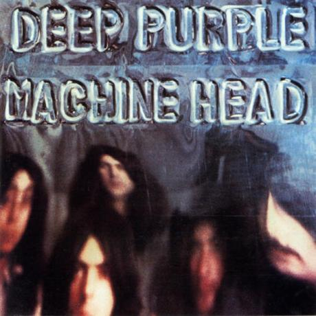 deep purple, smoke on the water