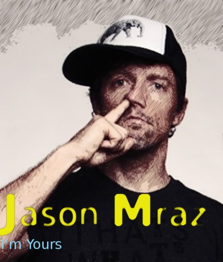 jason mraz, im yours