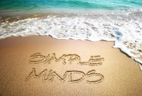 simple minds, Don't You (Forget About Me)