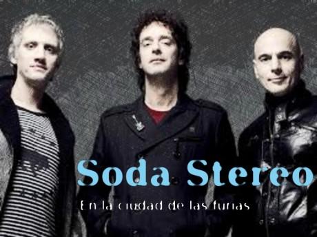 soda stereo, en la ciudad de las furias
