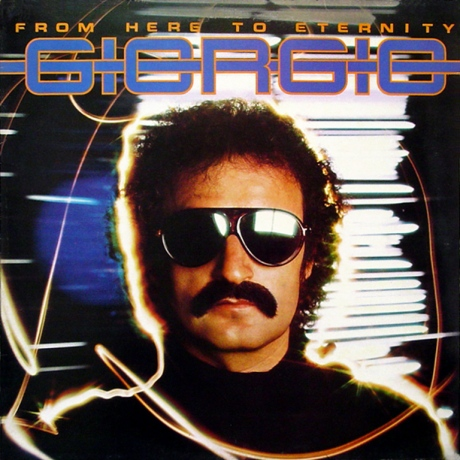 giorgio moroder, from here to eternety