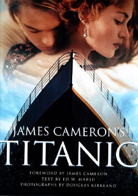 titanic, my heart will go on