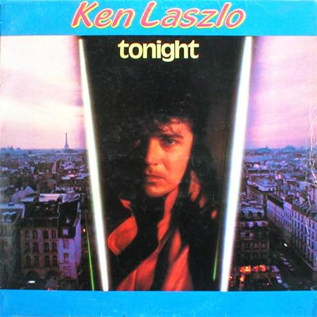 ken laszlo, tonight