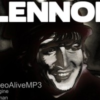Video Alive MP3 John Lennon