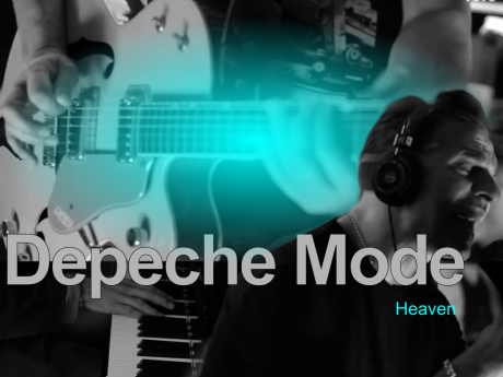 depeche mode, heaven