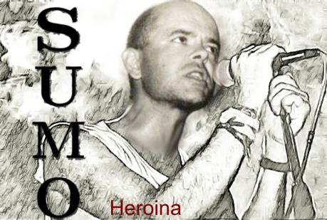 sumo, heroina