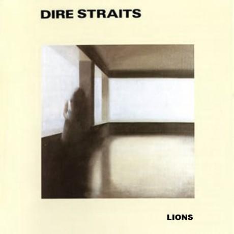dire straits, lions