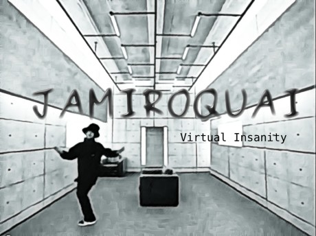 jamiroquai, virtual insanity