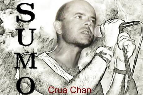 sumo, crua chan
