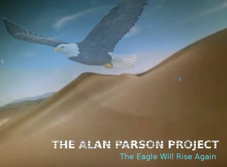 alan parson project, the eagle will rise again