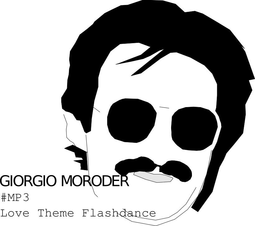 love theme flashdance