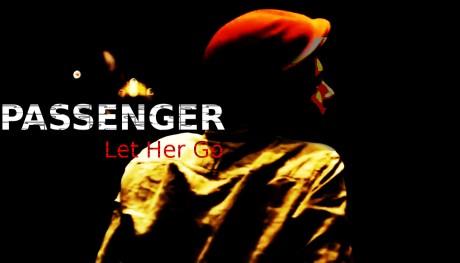 passenger, let her go