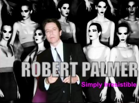 robert palmer, simply irresistible