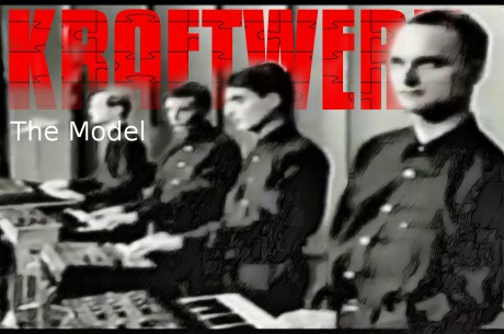 kraftwerk, the model
