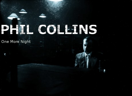 phil collins, one more night