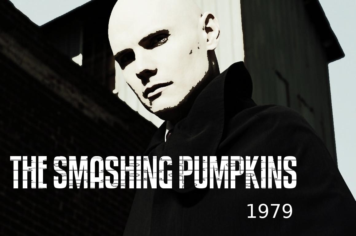 musica smashing pumpkins 1979