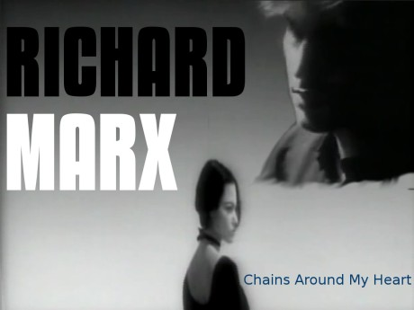 richard marx, chains around my heart